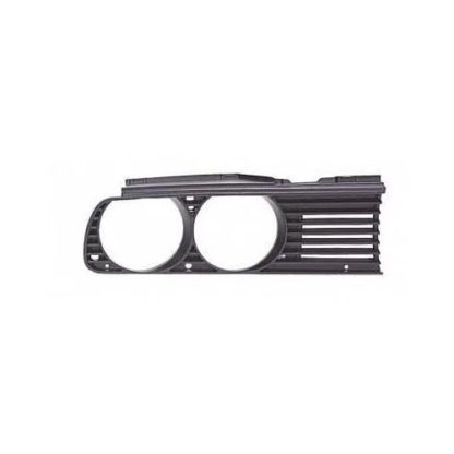 Grille phares droit E30