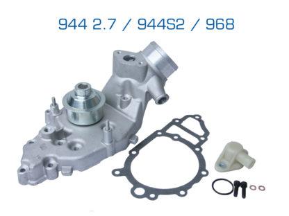 pompe eau 944 s2