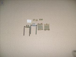 Accessoires de fixation étrier avant pour disques 239x10