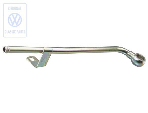 Conduite d'eau moteur diesel Golf Mk2 Passat B3 B4