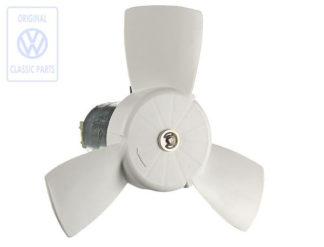 Ventilateur de radiateur Golf Mk2