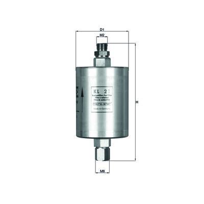 filtre essence porsche 944