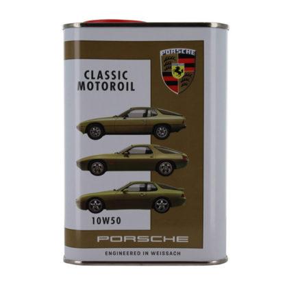 huile porsche 944